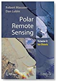 Polar Remote Sensing: Volume II: Ice Sheets (Springer Praxis Books) (v. 2)