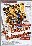 Se Buscan Fulmontis (Import Movie) (European Format - Zone 2) (2014) Antonio Molero; Guillermo Toledo; Alej