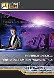 Hibernate and Java Persistence API (JPA) Fundamentals [Online Code]