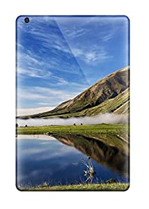 Ipad Mini 3 Lake Coleridge New Zealand Tpu Silicone Gel Case Cover. Fits Ipad Mini 3