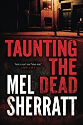Taunting the Dead (A DS Allie Shenton Novel)