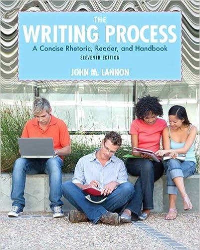 Amazon the writing process 11th edition 9780205210091 john the writing process 11th edition 11th edition fandeluxe Images