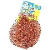 Chore Boy Copper Scrubber, Pack of 10