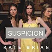 Suspicion: A Private Novel | Kate Brian