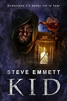 KID by [Emmett, Steve]