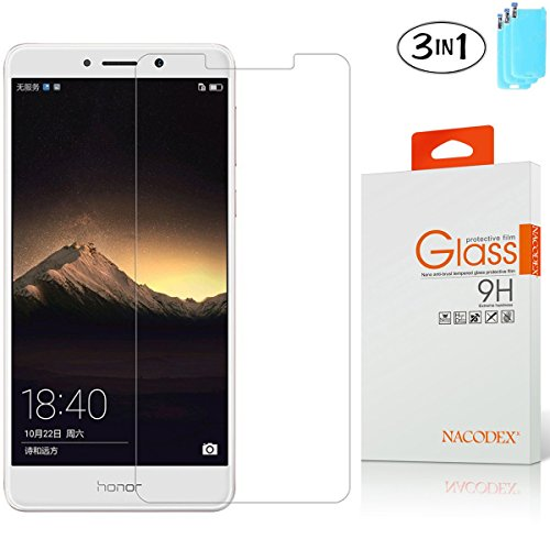 Tempered Glass for Huawei Honor 6 (Clear) - 9