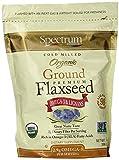 Kyпить Spectrum Organic Ground Flaxseed -- 14 oz на Amazon.com