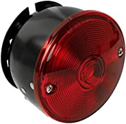 Blazer B55UW Metal Stop/Tail/Turn Light - Red