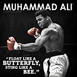img - for 2018 Muhammad Ali Wall Calendar (Day Dream) book / textbook / text book