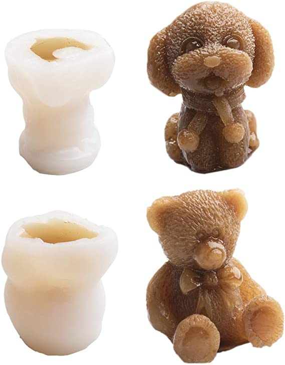 Ice cube form ice cube Fondant Gummy Bear Silicone Pipette