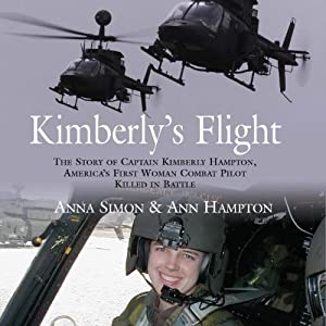 Kimberly's Flight Audiobook