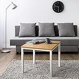 Cheap Zinus Modern Studio Collection Soho End Table, White