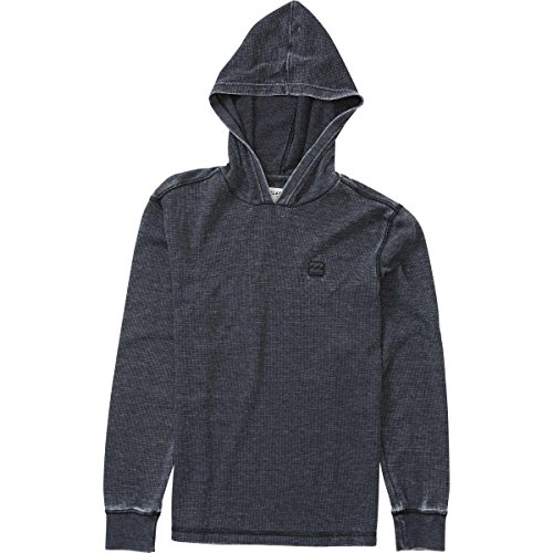 Billabong Black Sweatshirt (Billabong Big Boys' Keystone Pullover Hoody, Black, XL)