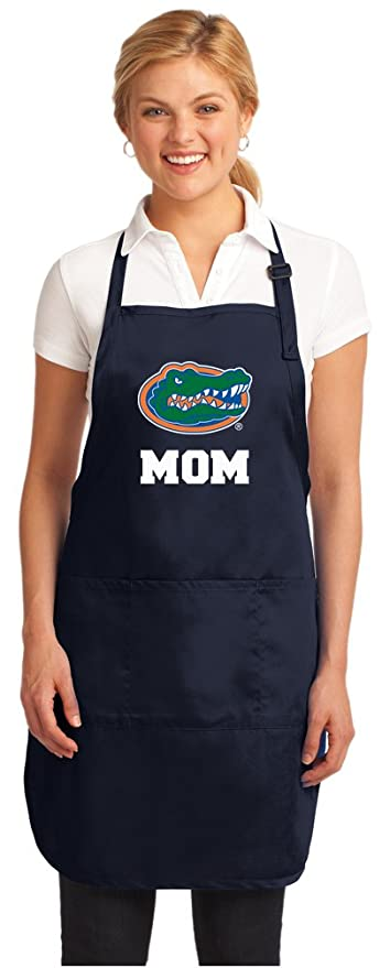 Broad Bay Clemson University Mom Aprons Made in America for Her Men Ladies