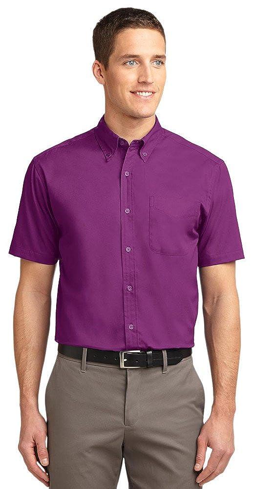 Port Authority Short Sleeve Easy Care Shirt