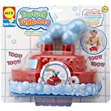 ALEX Toys Rub a Dub Tooting Tugboat