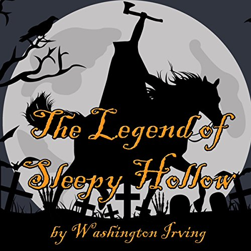 Bargain Audio Book - The Legend of Sleepy Hollow