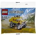 LEGO-off-Road-Multicolore-30283