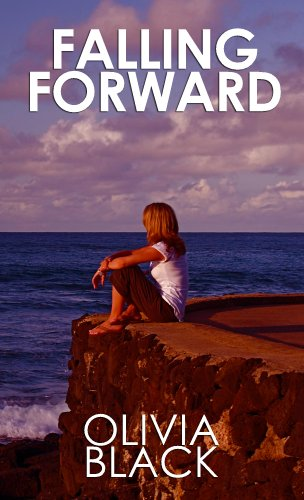 Falling Forward by Olivia Black ebook deal
