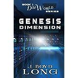 Genesis Dimension (The DimWorld Series)