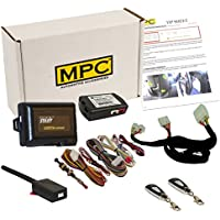 MPC Complete 1 Button Remote Start Kit with T-Harness For 2014-2018 Kia Soul - Semi Plug & Play - Firmware Preloaded