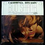 BUD SHANK CALIFORNIA DREAMIN vinyl record