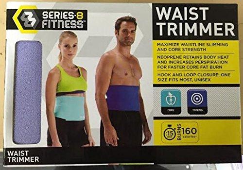 Series 8 Fitness Waist Trimmer