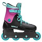 Impala Lightspeed Inline Skate Black/Berry 7