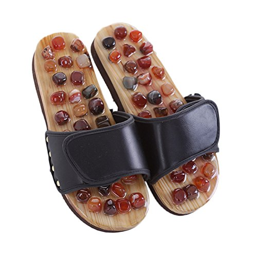 MineSign Foot Massager Slippers
