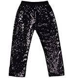 Messy Code Baby Girls Trousers Children Leggings With Sequin Kids Winter Pants