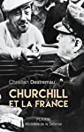 Churchill et la France par Destremau