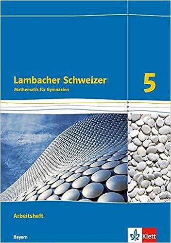 Lambacher Schweizer 5 – Arbeitsheft