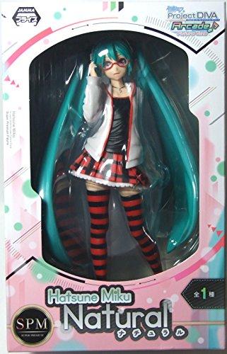 Sega Hatsune Miku Project DIVA Arcade Future Tone: Hatsune M