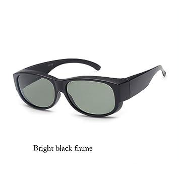 9263291329 HONEY Myopia Polarized Sunglasses Combination