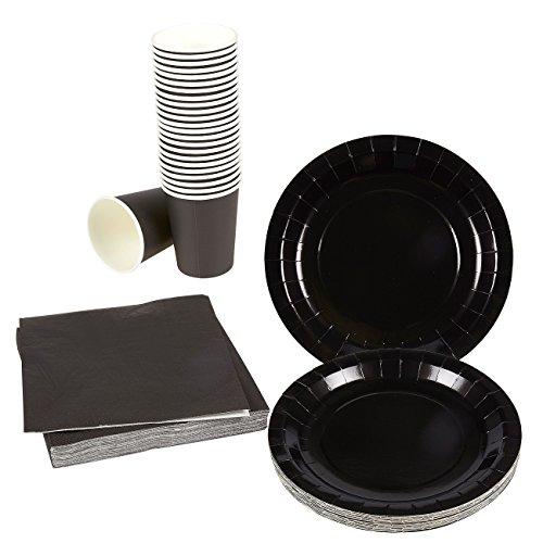 Disposable Dinnerware Set Supplies Plastic product image