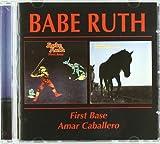 First Base / Amar Caballero by Bgo - Beat Goes on (1998-09-15)