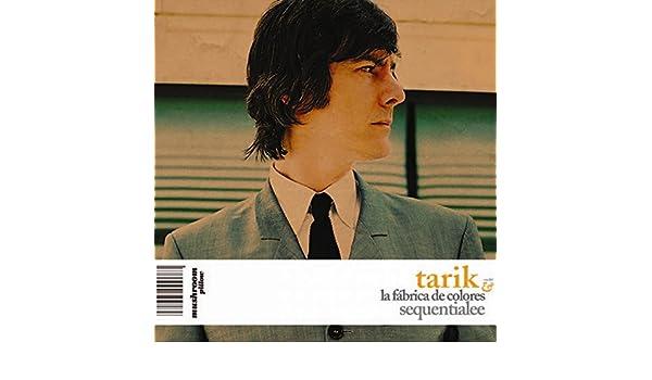 A Balón Parado de Tarik y la fábrica de colores en Amazon Music ...