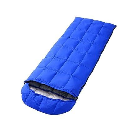 SHUIDAI Muñeco de dormir de la momia al aire libre ultra ligero del invierno al aire