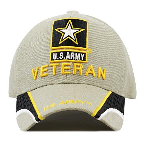 Army Logo Cap - 2