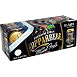 Kopparberg Mixed Fruit Cider 330 ml (Case of 20)
