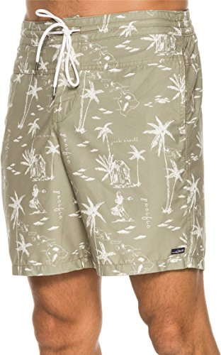 ONeill Mens Jack Tropical Boardshort