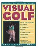 Visual Golf, Kenneth Van Kampen, 0671737317