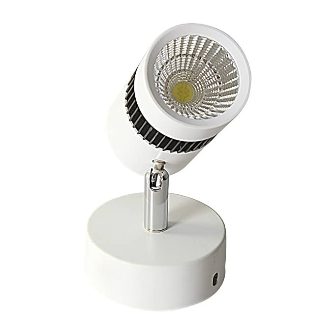Improvhome LED Spot Light 3watt Warm White 2700k (Yellow)