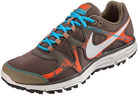 Nike Lunarfly + 3 Trail Zapatillas de Running - 44,5: Amazon.es: Zapatos y complementos