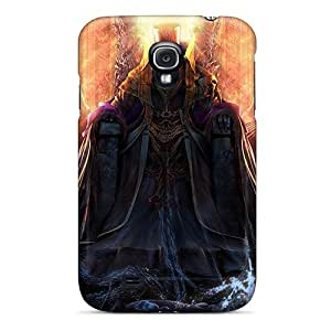 Galaxy Cover Case - QlaQq1242XHDQk (compatible With Galaxy S4)