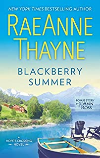 Book Cover: Blackberry Summer: An Anthology