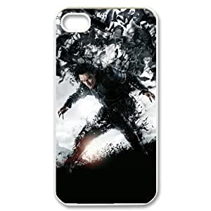 Dracula Untold FG0001778 Phone Back Case Customized Art Print Design Hard Shell Protection Iphone 4,4S