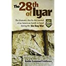 The 28th of Iyar - The Dramatic, Day-by-Day journal of an American Family in Israel during the Six Day War