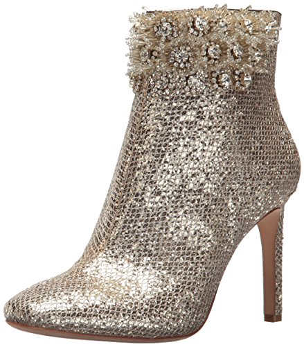 Immagini Vince Camuto Da Donna Lura Fashion Boot Soft Gold