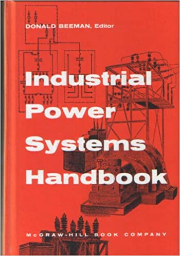 Industrial power systems handbook donald beeman 9780070043015 industrial power systems handbook 1st edition fandeluxe Images